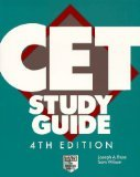 Book cover - (CET) Study Guide