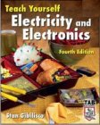 Book cover - Teach Yourself Electricity and Electronics